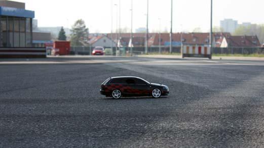 Audi Rs6 1 10 Auf Nitro Irgendwas Ist Doch Immer